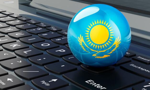 E-COMMERCE ZAŽÍVÁ PRUDKÝ ROZVOJ I V KAZACHSTÁNU