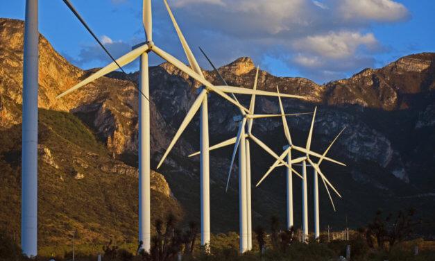 V MEXIKU ROSTE POPTÁVKA PO MODERNÍCH ŘEŠENÍCH PRO ENERGETIKU