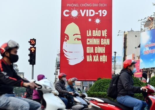 VIETNAMSKÁ EKONOMIKA BOJUJE S NOVOU VLNOU PANDEMIE