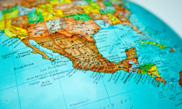 JAK ZALOŽIT POBOČKU V MEXIKU