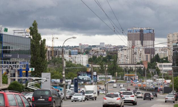 ČESKÉ TECHNOLOGIE INTELIGENTNÍ DOPRAVY INSPIRUJÍ MOLDAVSKÁ MĚSTA