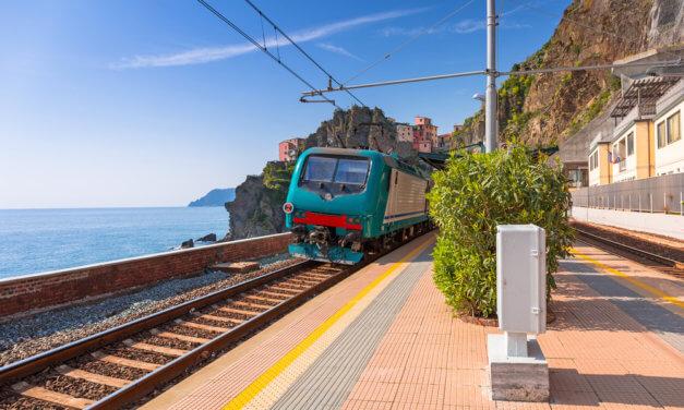 ITÁLIE MASIVNĚ INVESTUJE DO DOPRAVNÍ INFRASTRUKTURY A BEZPEČNOSTI