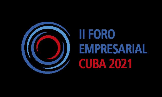 Virtuální podnikatelské fórum na Kubě