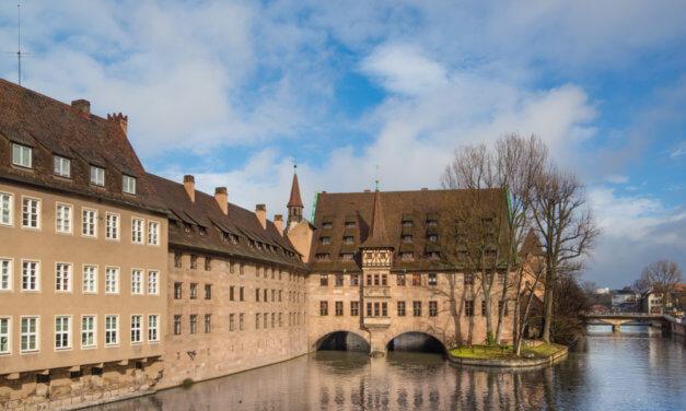 BAVORSKO INVESTUJE STOVKY MILIONŮ EUR DO MODERNIZACE A VÝSTAVBY NEMOCNIC